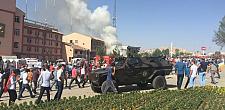Elazığ'da bombalı saldırı: 3 Şehit 146 yaralı